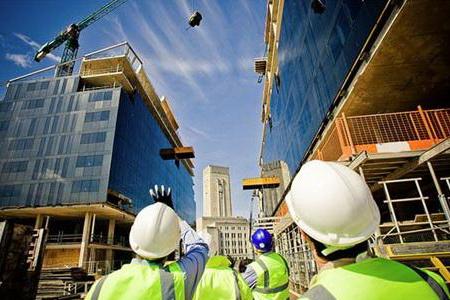 практика недвижимости и строительства